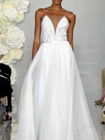 Theia wedding dresses | Fleur