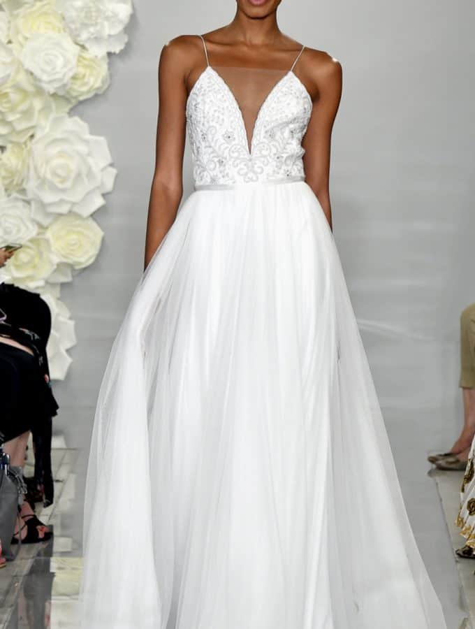 Theia wedding dresses | Fleur