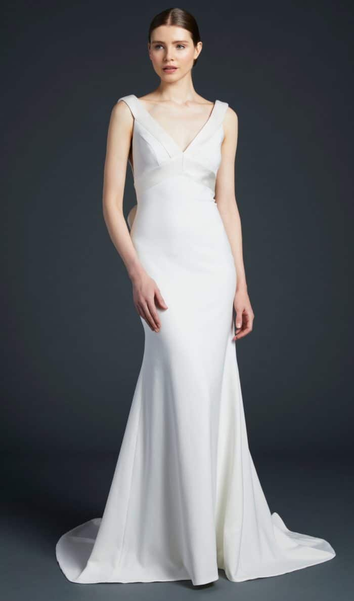 Anne Barge wedding dresses 2019 | Baird