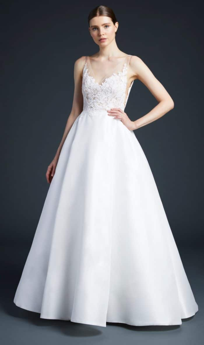Anne Barge wedding dresses 2019 | Sullivan