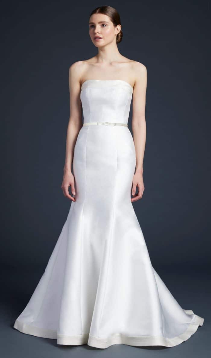 Anne Barge wedding dresses 2019 | Wren