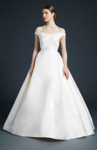 Anne Barge Wedding Dresses Fall 2019