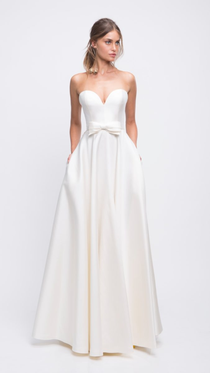 Lihi Hod wedding dresses Fall 2019 | Audrey