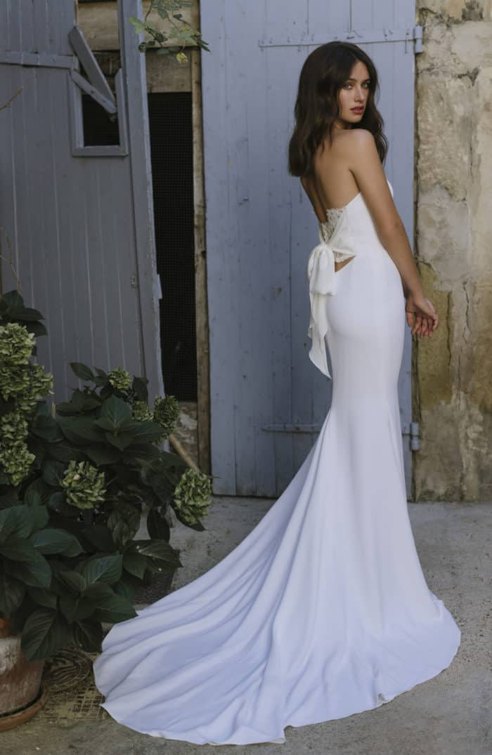 Brooklyn bridal gown by Lihi Hod