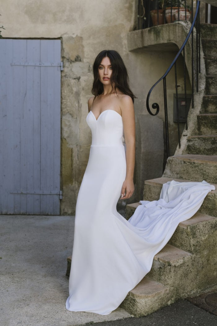 Lihi Hod Brooklyn Gown