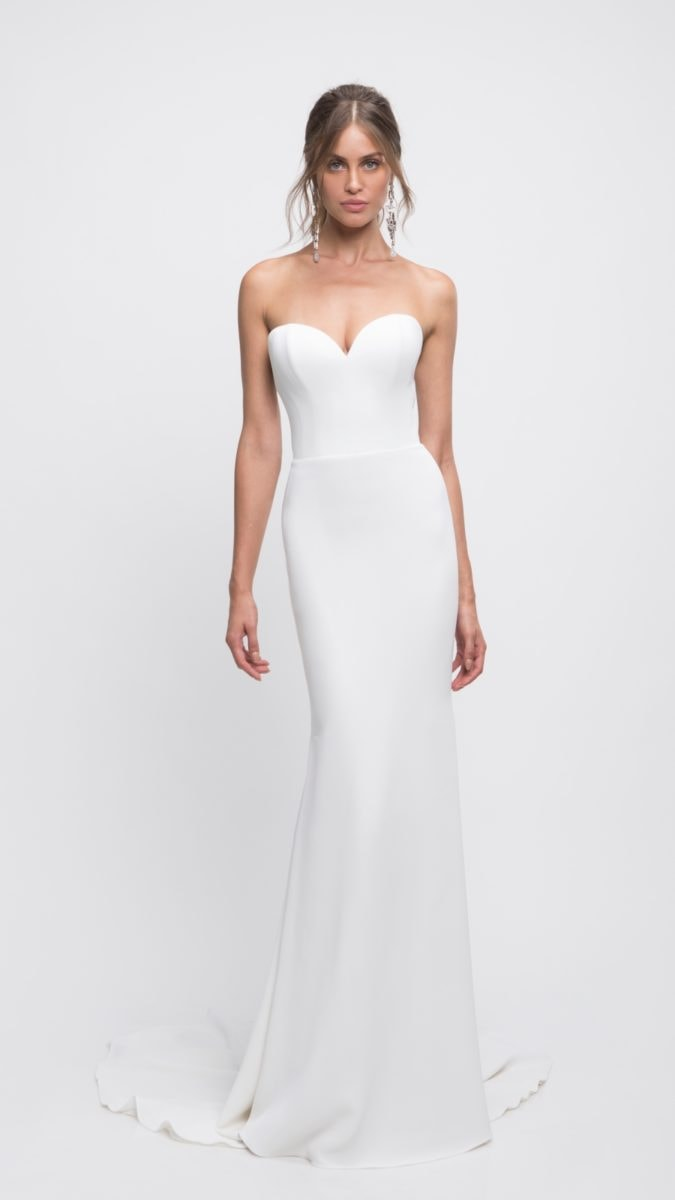 2019 Lihi Hod Wedding Dresses | Brooklyn