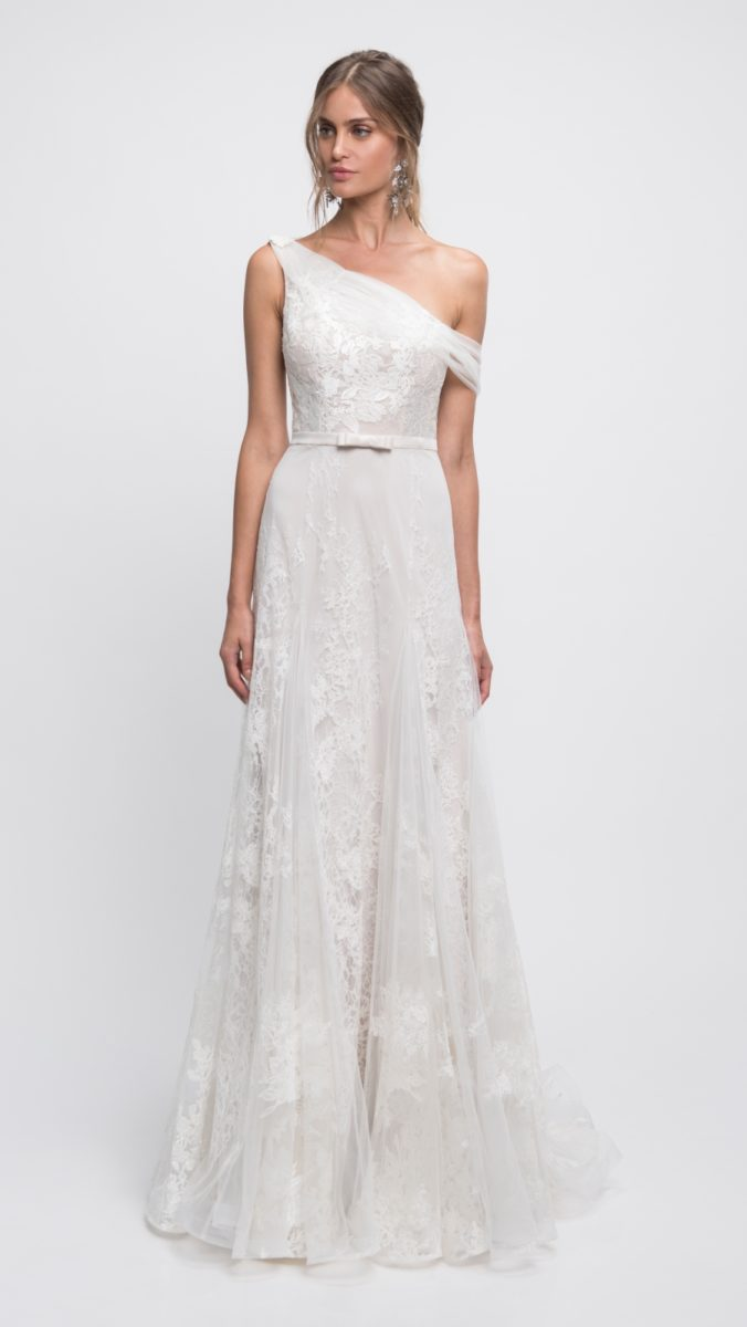 Lihi Hod wedding dresses Fall 2019 | Faith