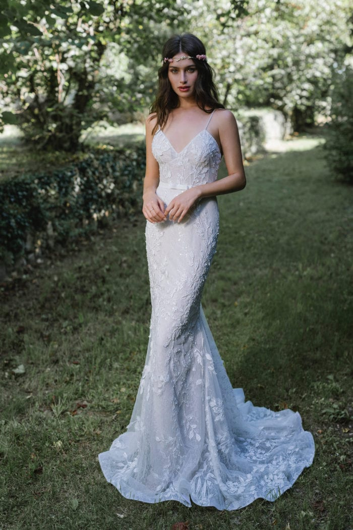 Lihi Hod wedding dresses Fall 2019 - Secret Garden Collection