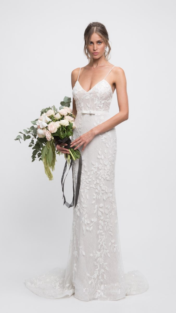 Lihi Hod wedding dresses Fall 2019 | Jordan