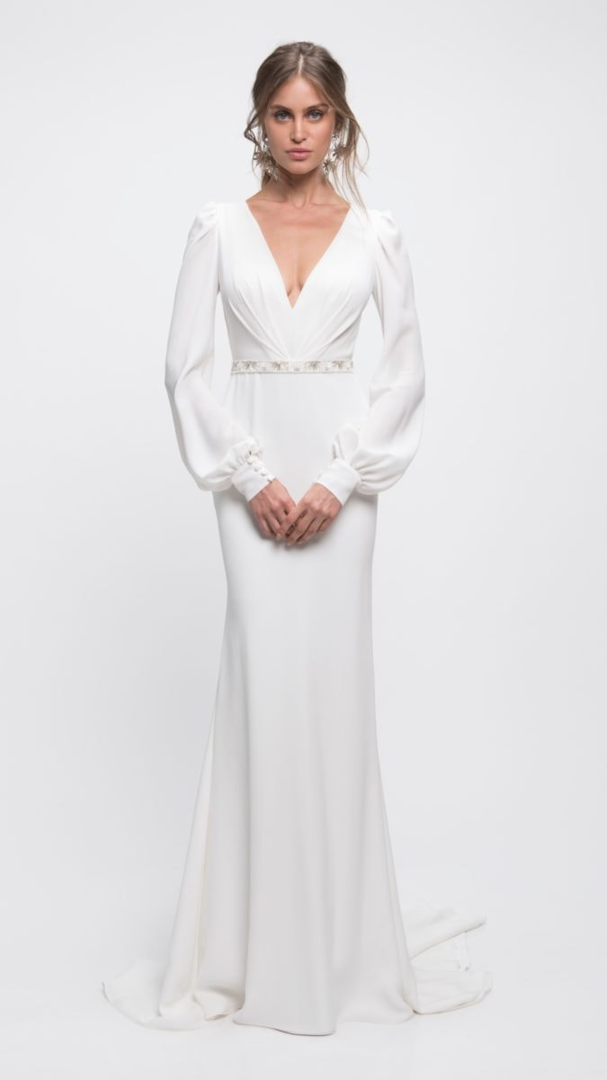 Lihi Hod wedding dresses Fall 2019 | Meghan