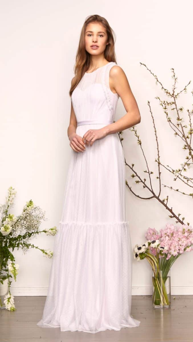 Lidi Monique Lhuillier bridesmaid dresses Spring 2019 (10)