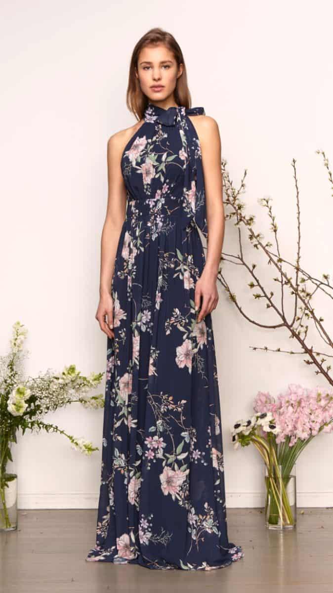 Monique Lhuillier Bridesmaid Dresses Spring 2019 Dress