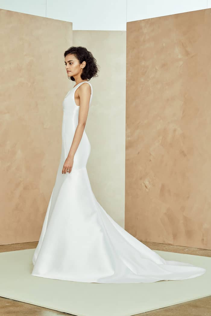 Lydia by Nouvelle Amsale wedding dresses Spring 2019