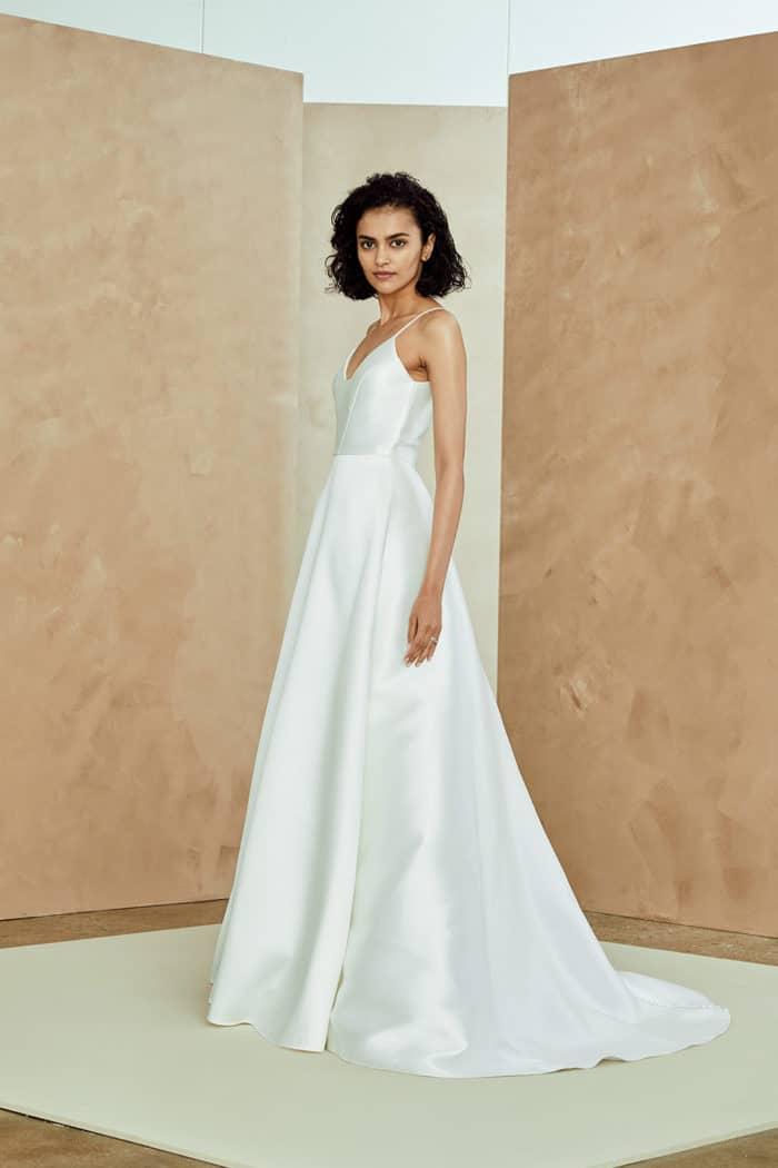 Celeste gown by Nouvelle Amsale Spring 2019