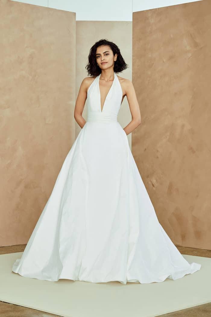 Melia Nouvelle Amsale wedding dresses