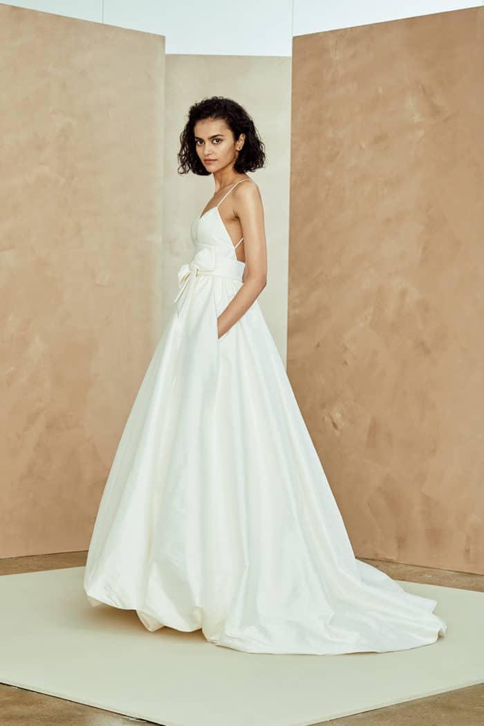Nouvelle Amsale Wedding Dresses Spring 2019 Dress For