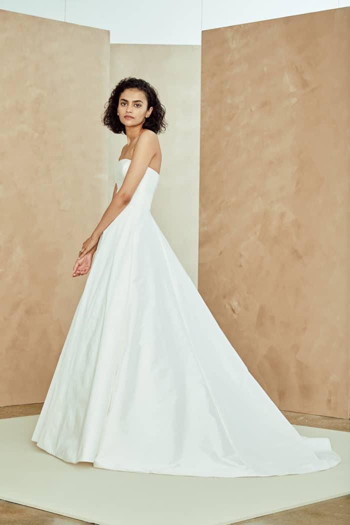 Nouvelle Amsale wedding dresses Spring 2019 | Ana