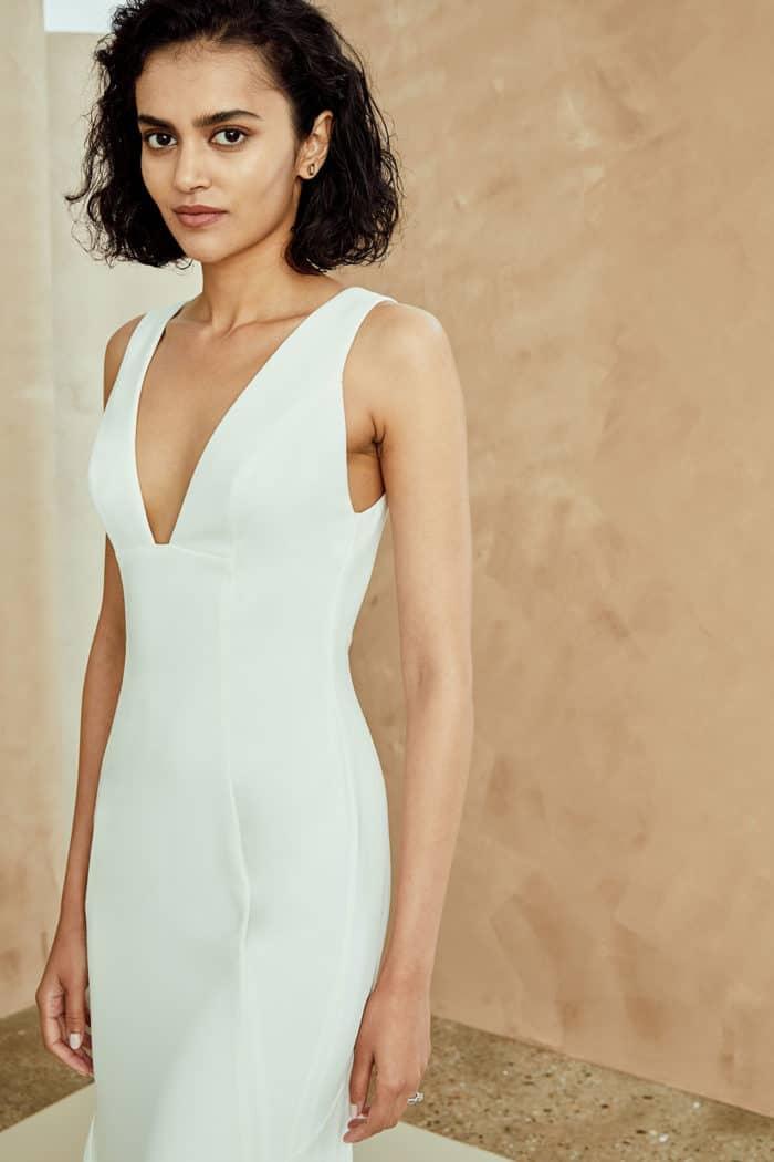 Nouvelle Amsale wedding dresses Spring 2019