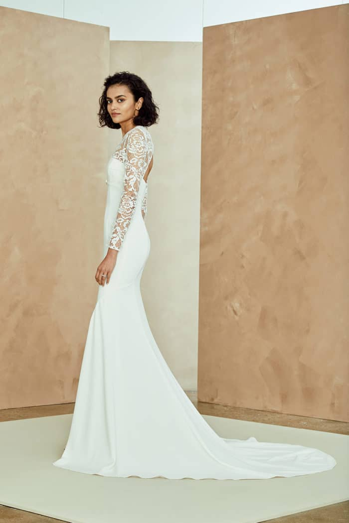 Julianna gown by Nouvelle Amsale