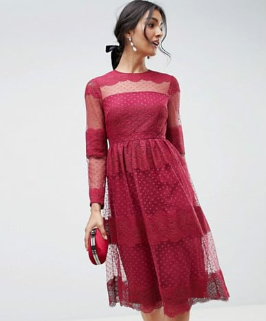 4a7f33e5529a Wedding Guest Dresses