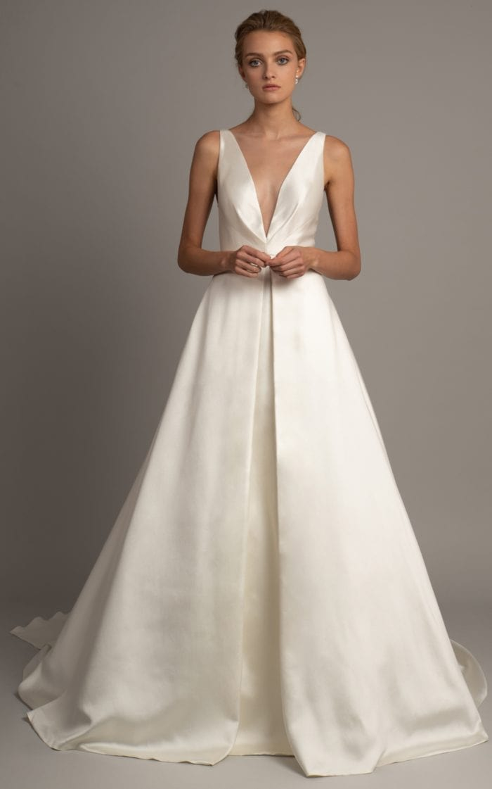 Anderson Jenny Yoo wedding dresses