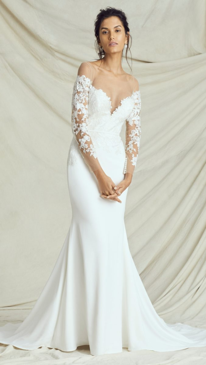 Aurora by Kelly Faetanini Fall 2019 Bridal Collection