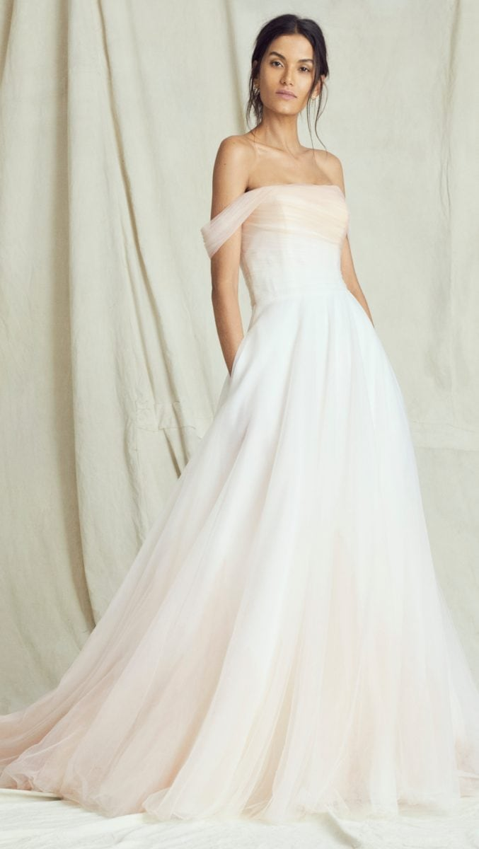 Ferrah by Kelly Faetanini Fall 2019 Bridal Collection