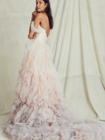 Kelly Faetanini Fall 2019 Bridal Collection
