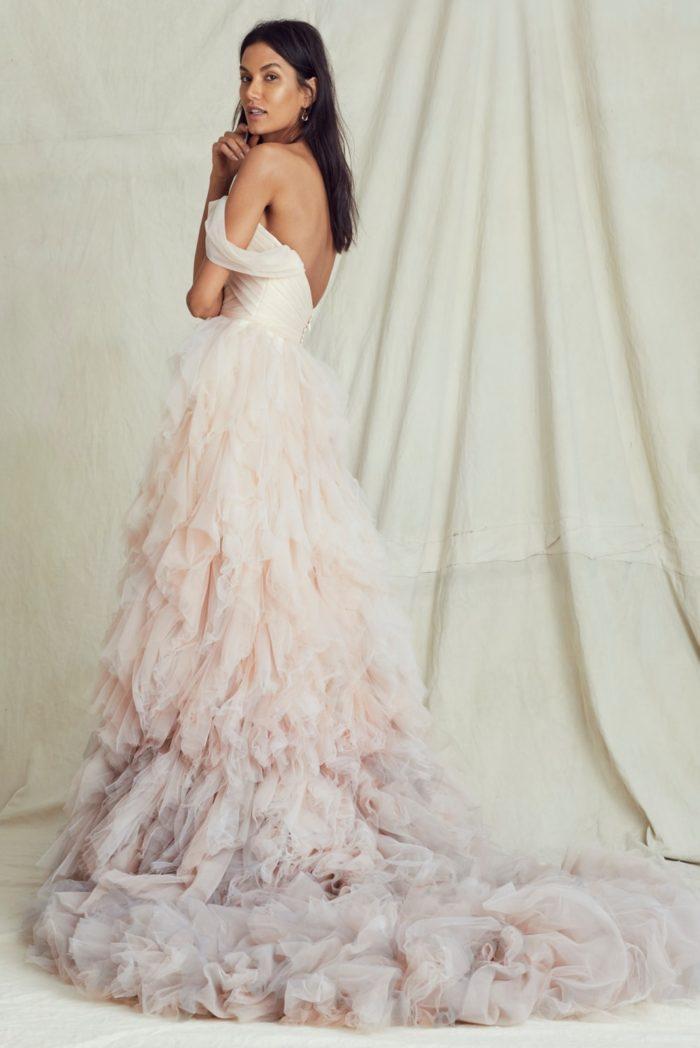 Kelly Faetanini Wedding Dresses Fall 2019 | Dress for the ... - photo #47