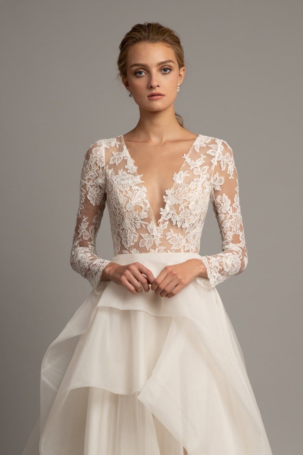 Jenny Yoo Collection Wedding Dresses Spring 2019 Dress