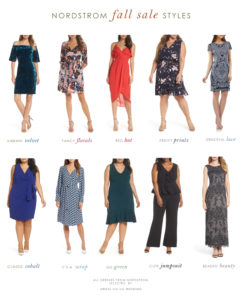 fall dress sale nordstrom 2018