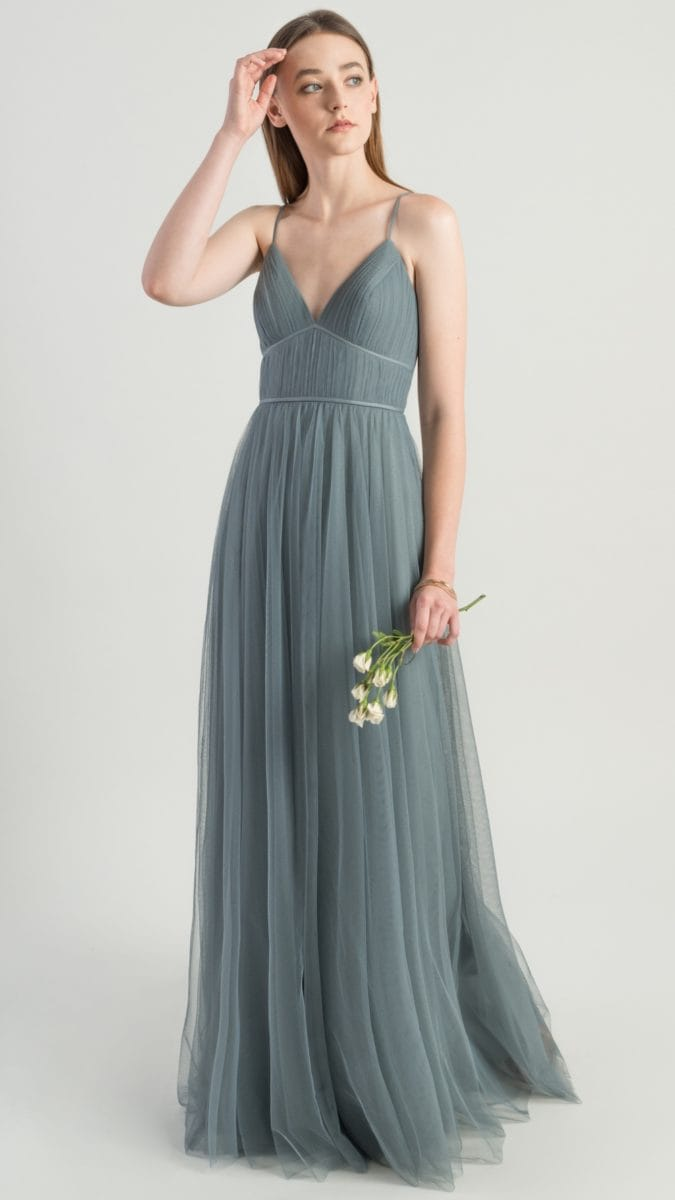 Jenny Yoo Bridesmaid Dresses Spring 2019 Ali Gown