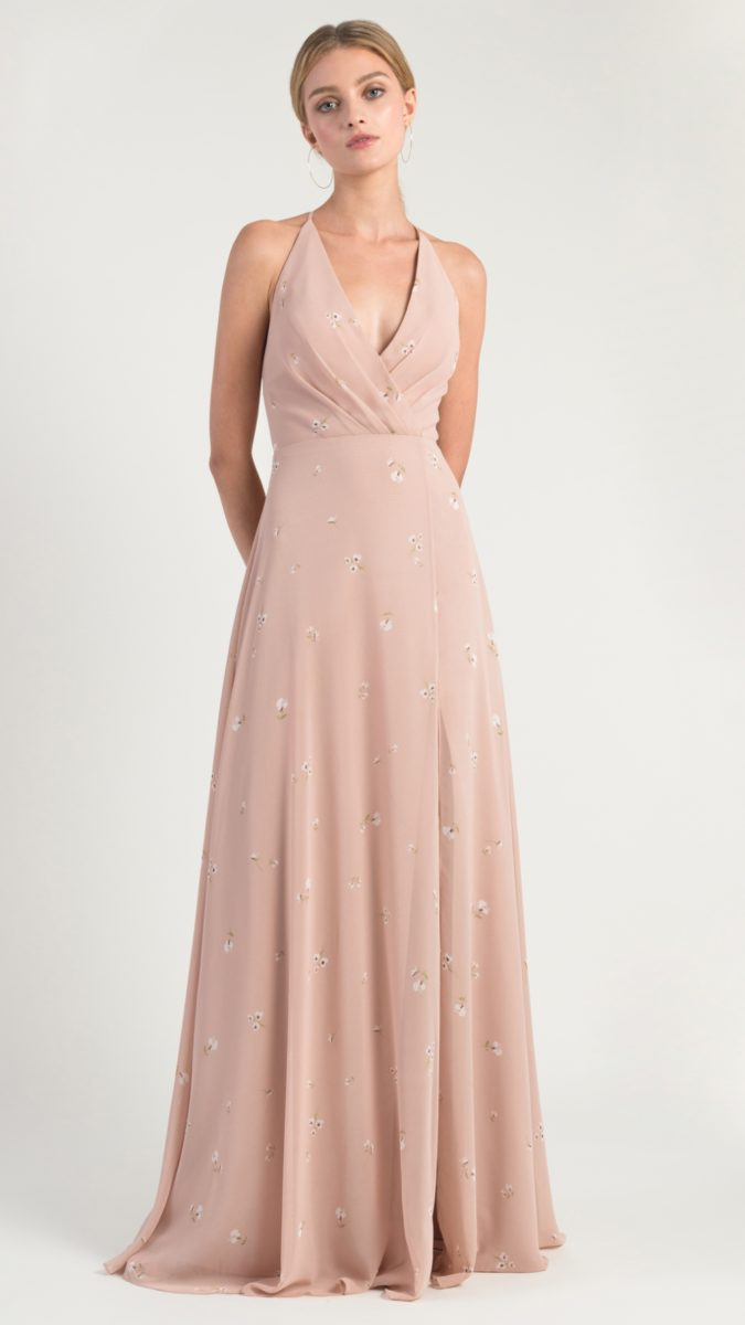 Bryce bridesmaid dress by Jenny Yoo