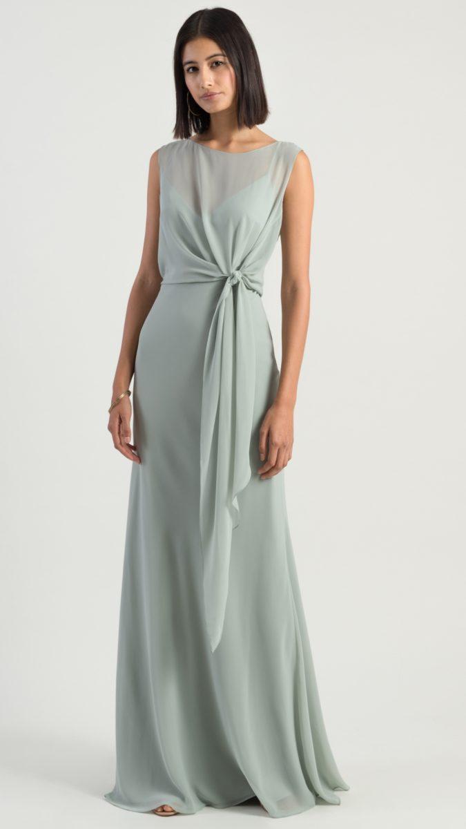 Paltrow dress by Jenny Yoo