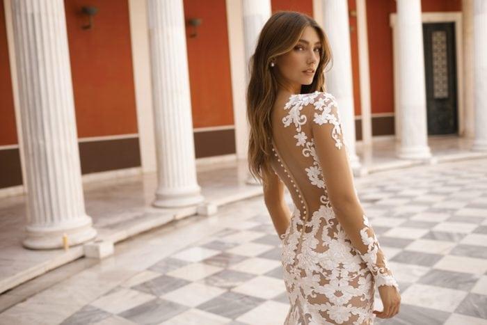 Berta Bridal gorgeous new wedding dresses for 2019