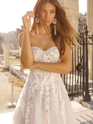 Berta wedding dresses 2019   Style 19-105