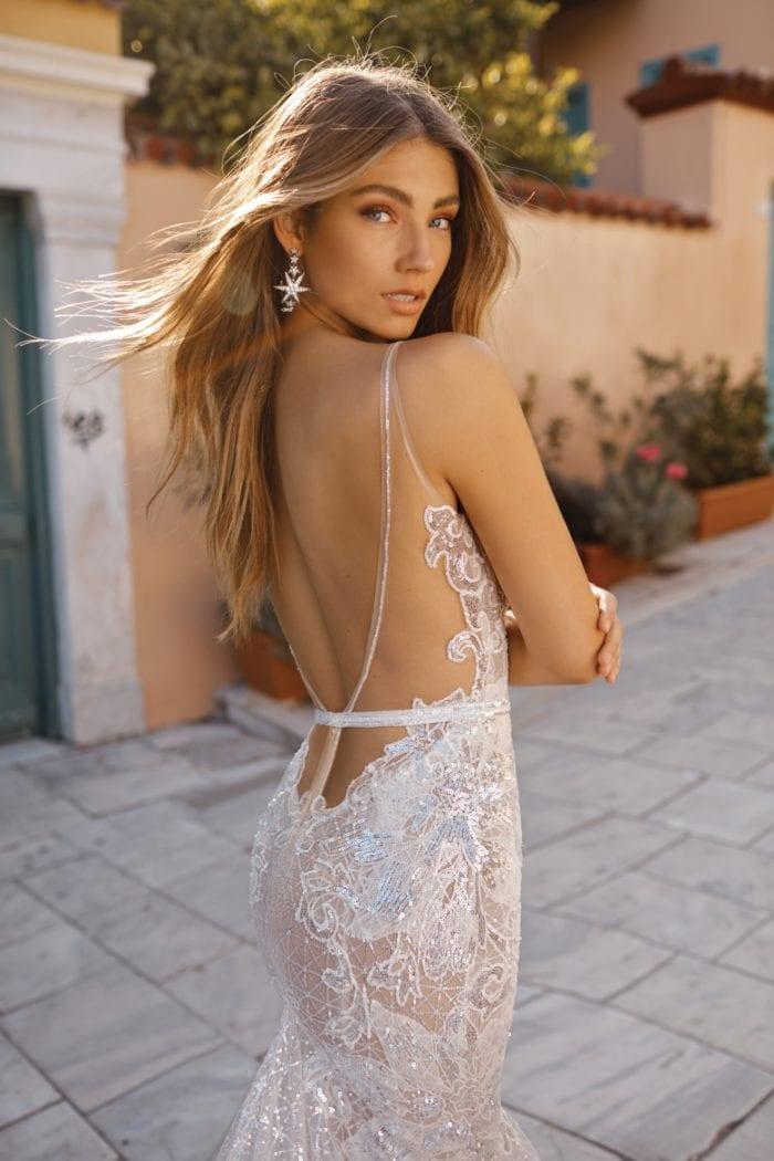 Berta couture wedding dress