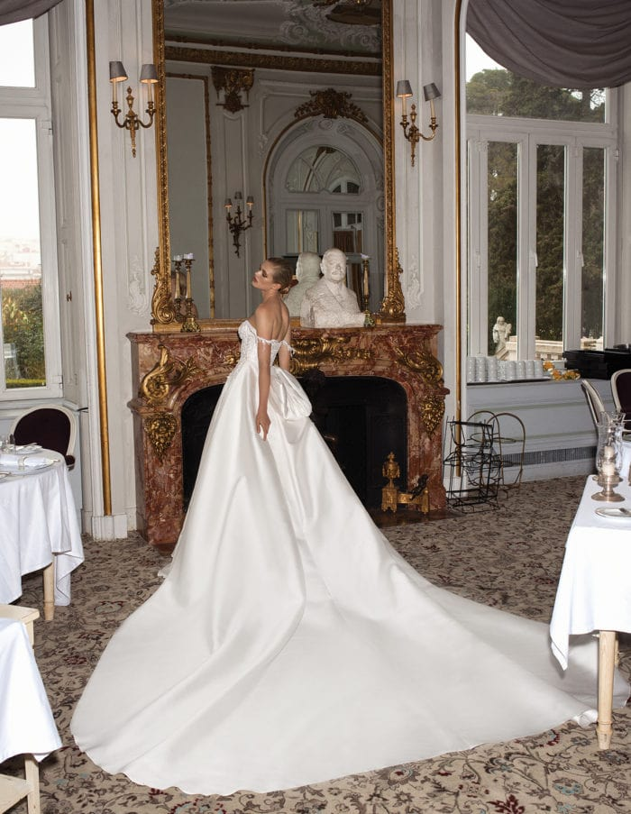 Galia Lahav Bridal Couture wedding dresses