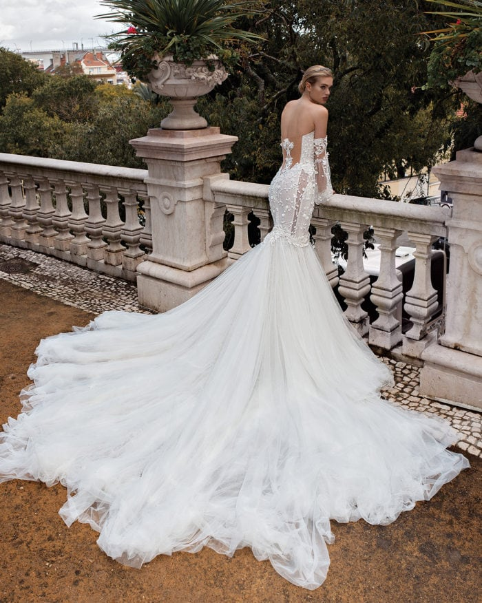 Galia Lahav wedding dresses Fall 2019 | Camilla Gown