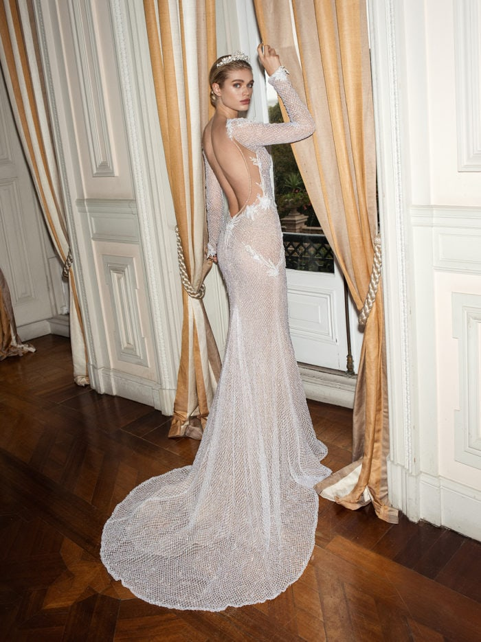 Estelle Galia Lahav wedding dresses Fall 2019 Bridal Couture
