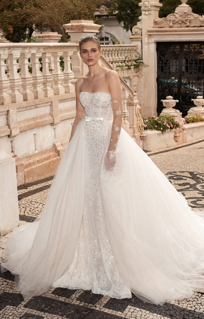Wedding dresses by Galia Lahav 2019