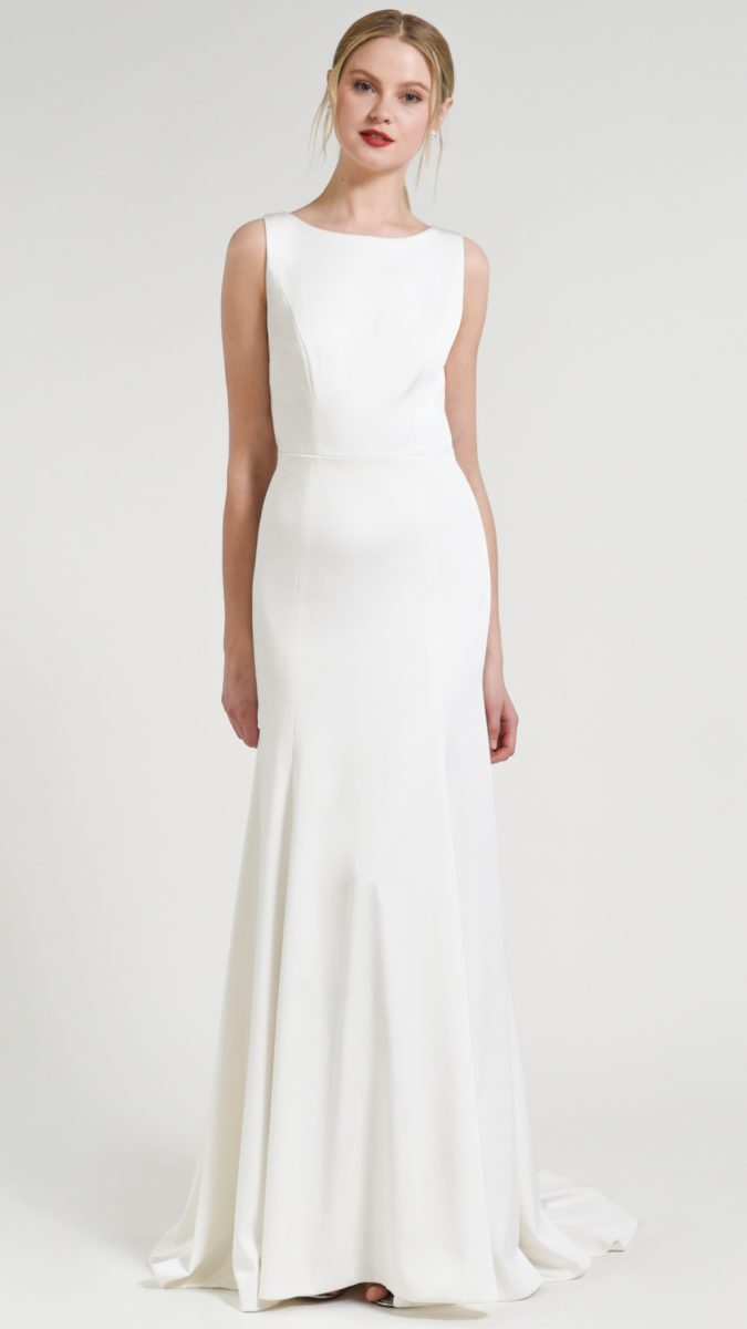 Gwen Jenny by Jenny Yoo wedding dress