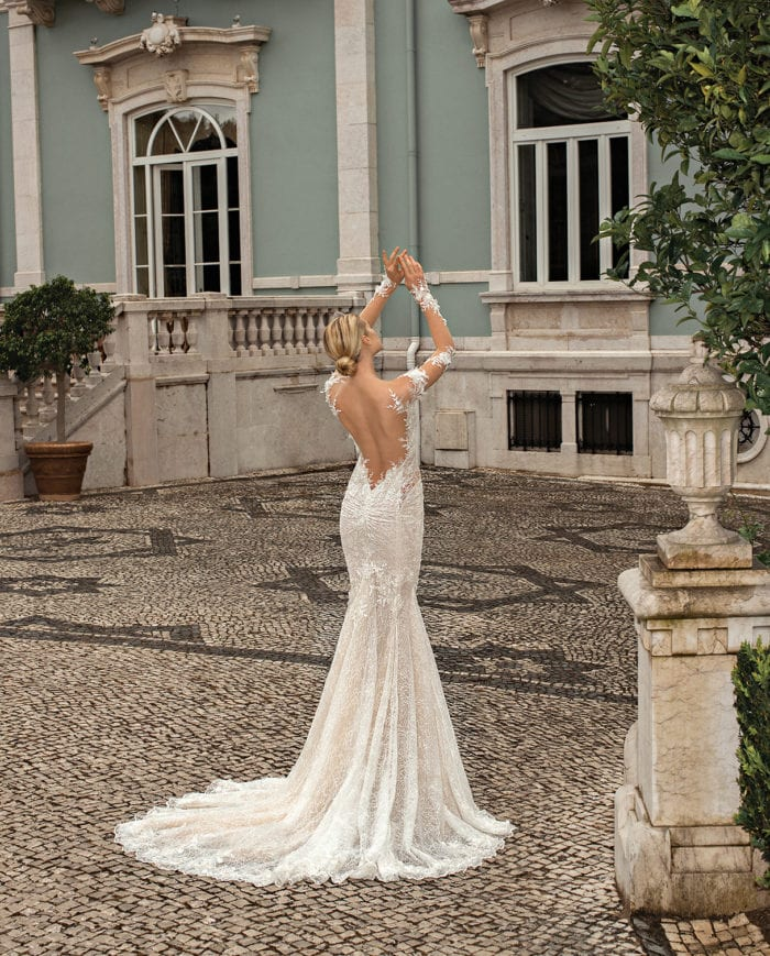 Nissa Gown by Galia Lahav 2019 Bridal Couture