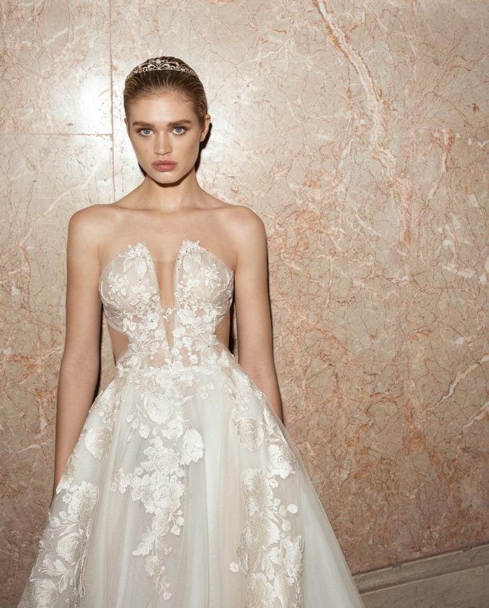 Querida gown by Galia Lahav