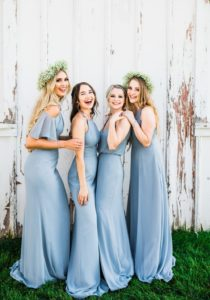 ac9de34f25 New Affordable Bridesmaid Dresses from Thread Bridesmaid!