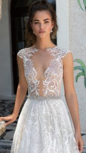 Berta Designer Wedding Dresses