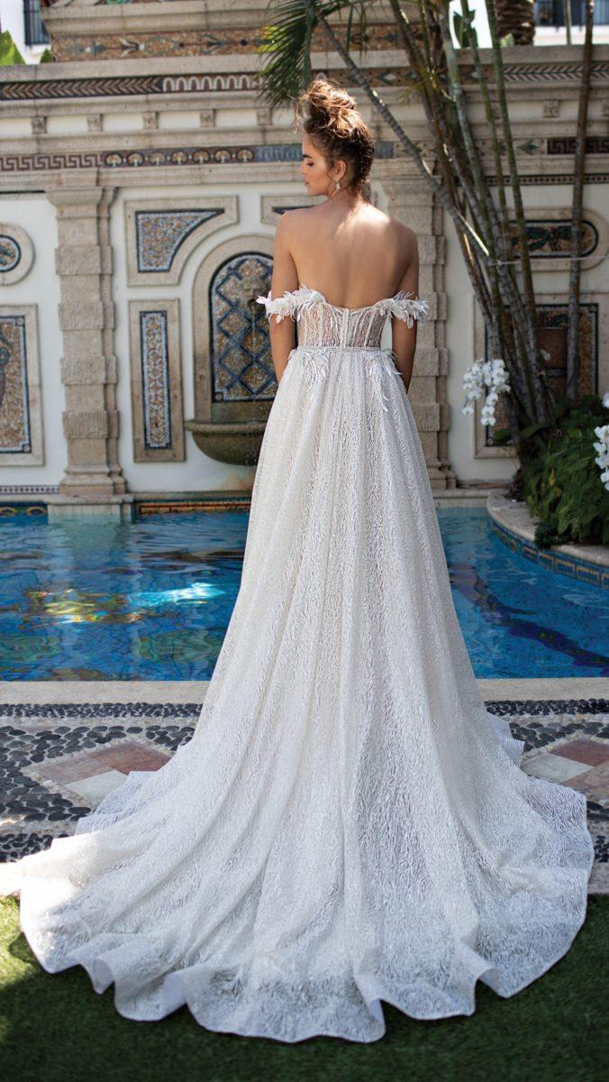 Berta Bridal 2019