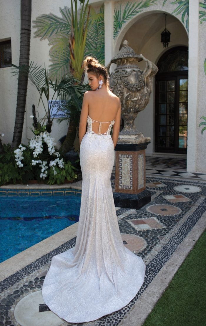 BERTA Bridal Couture Spring/Summer 2019 wedding dresses