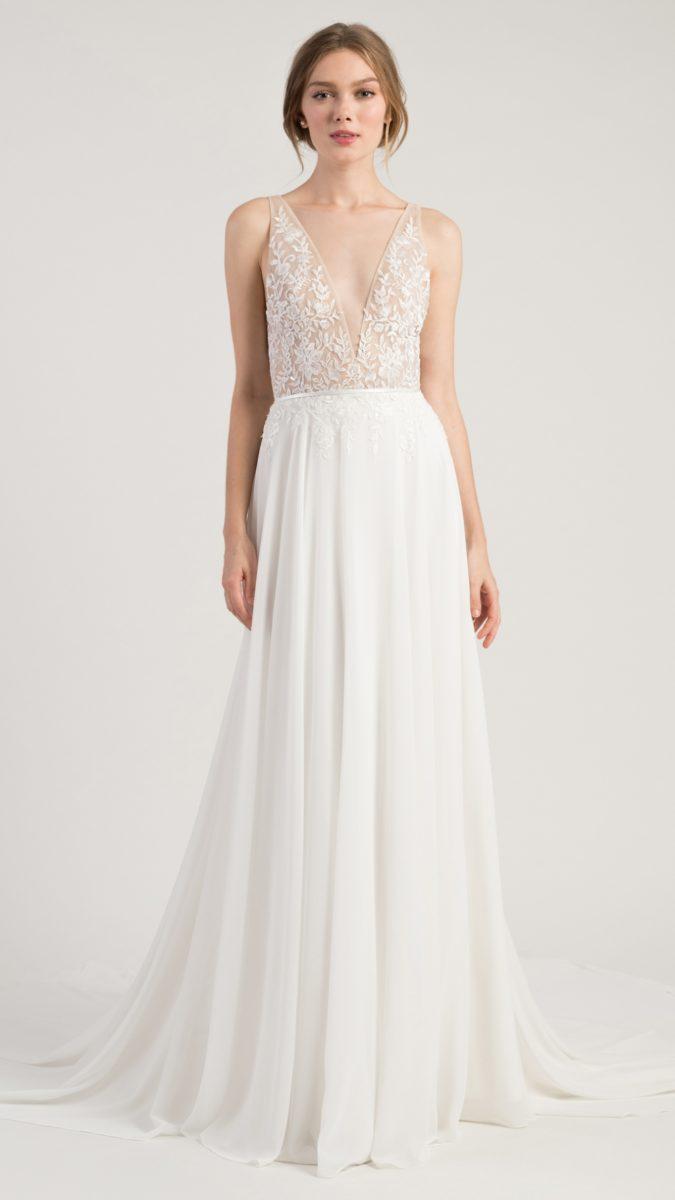 Jenny By Jenny Yoo Wedding Dresses Spring 2019 Dress For