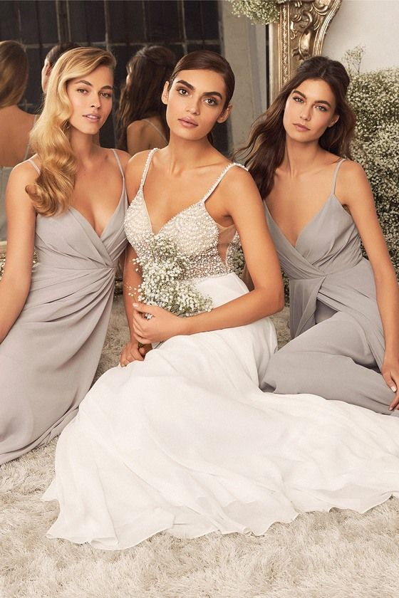 5507c7fc61a Affordable wedding dresses and bridesmaid dresses from Lulus